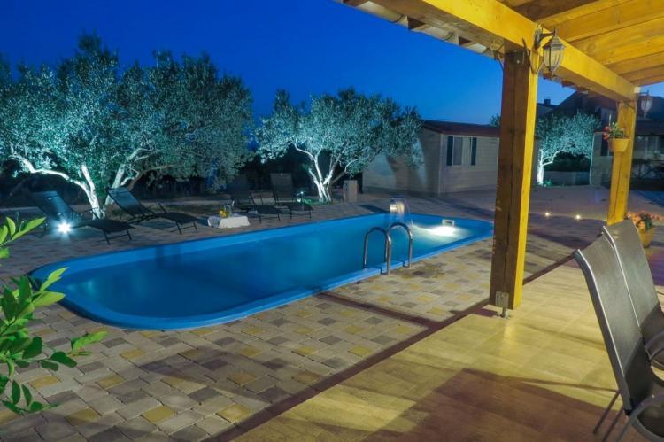 Holiday homeCroatia - Northern Dalmatia: Mobile house Olivia  [8]