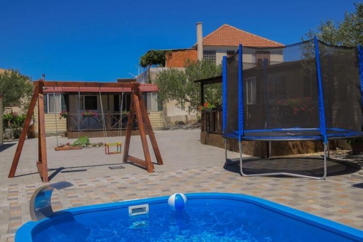 Holiday homeCroatia - Northern Dalmatia: Mobile house Olivia  [20]