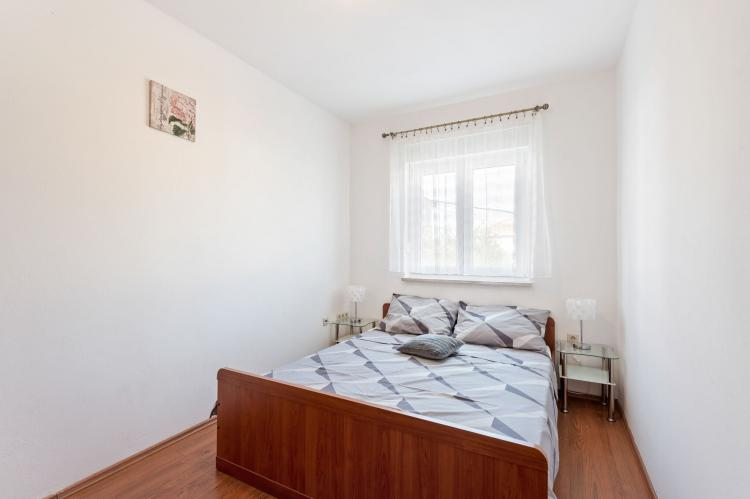 Holiday homeCroatia - Northern Dalmatia: Apartment Nikoleto  [9]