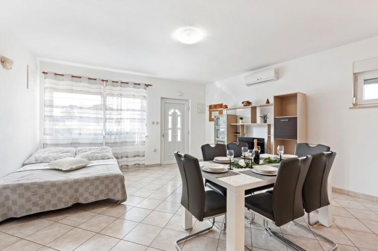 Holiday homeCroatia - Northern Dalmatia: Apartment Nikoleto  [7]