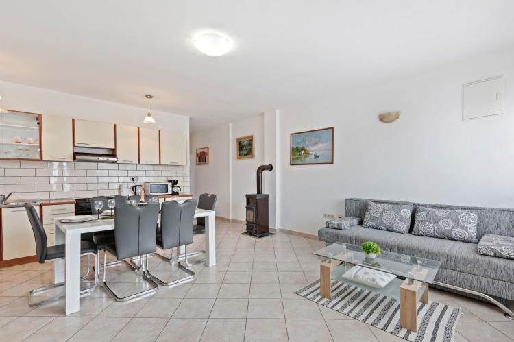 Holiday homeCroatia - Northern Dalmatia: Apartment Nikoleto  [4]
