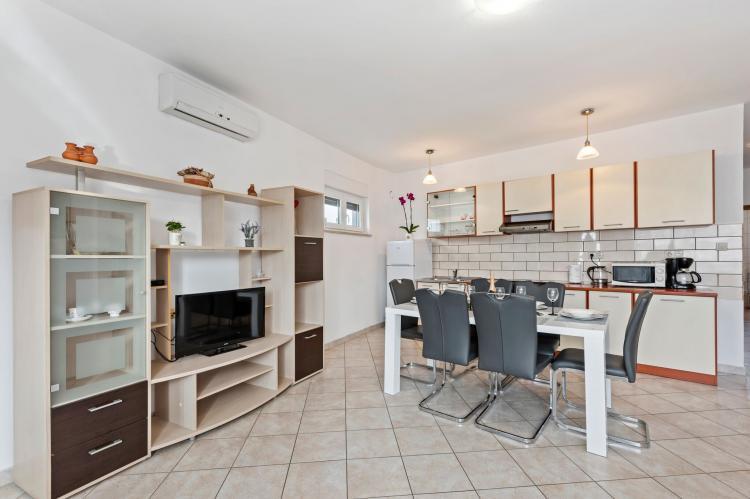 Holiday homeCroatia - Northern Dalmatia: Apartment Nikoleto  [5]