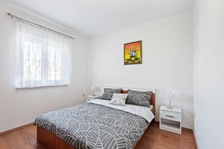 Holiday homeCroatia - Northern Dalmatia: Apartment Nikoleto  [10]