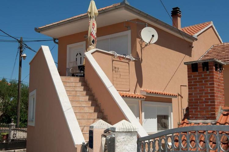 Holiday homeCroatia - Northern Dalmatia: Apartment Nikoleto  [12]