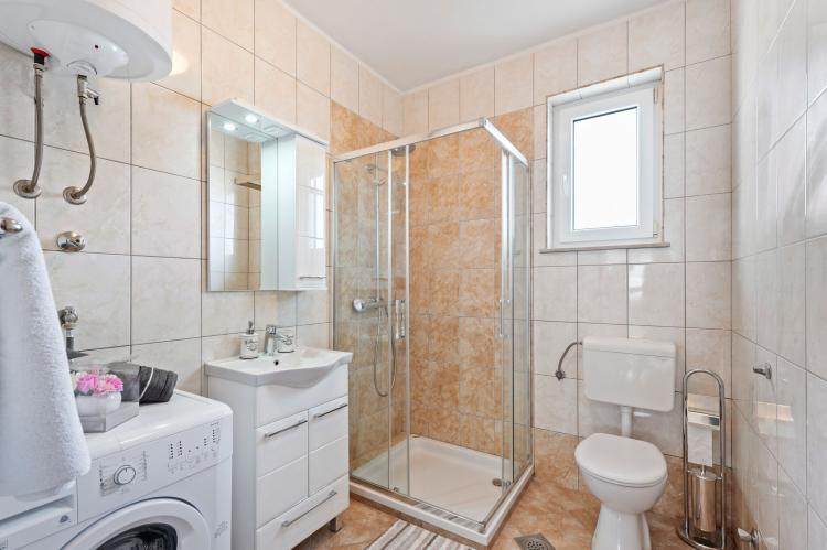 Holiday homeCroatia - Northern Dalmatia: Apartment Nikoleto  [11]