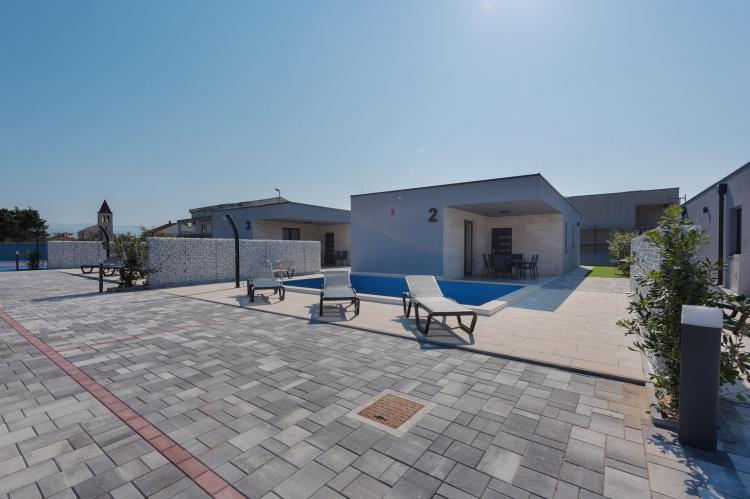 Holiday homeCroatia - Northern Dalmatia: Resort More 2  [1]