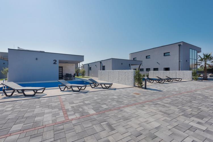 Holiday homeCroatia - Northern Dalmatia: Resort More 2  [35]