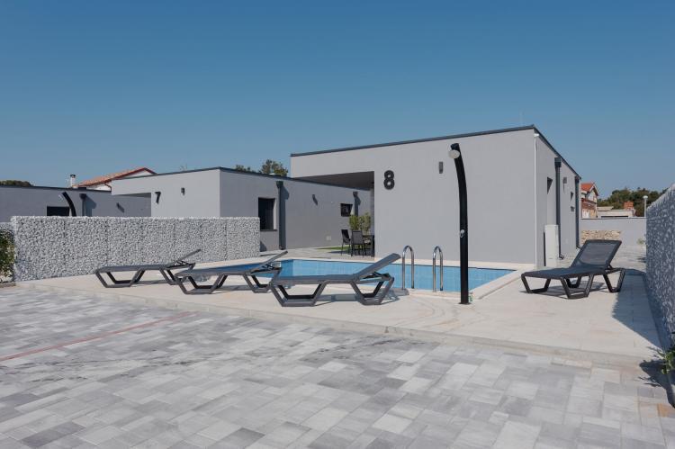 FerienhausKroatien - Nord-Dalmatien: Resort More 8  [1]