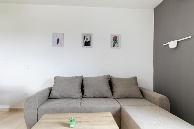 Holiday homeCroatia - Kvarner: Apartments Sun-Mauro V  [6]
