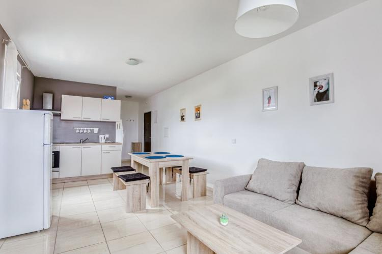 Holiday homeCroatia - Kvarner: Apartments Sun-Mauro V  [5]