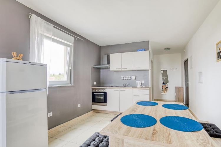 Holiday homeCroatia - Kvarner: Apartments Sun-Mauro V  [9]