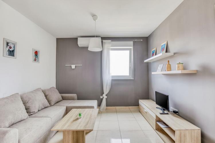 Holiday homeCroatia - Kvarner: Apartments Sun-Mauro V  [4]