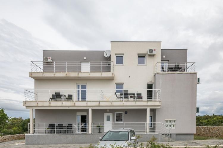 Holiday homeCroatia - Kvarner: Apartments Sun-Mauro V  [2]