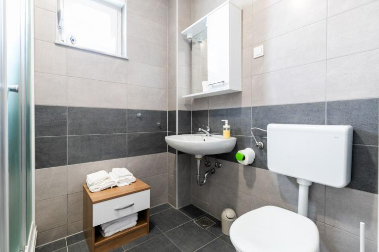 Holiday homeCroatia - Kvarner: Apartments Sun-Mauro V  [12]