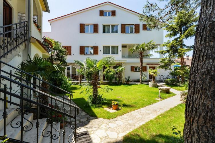 FerienhausKroatien - Istrien: Villa Ladavac B&B / One Bedroom Apartment A3  [10]
