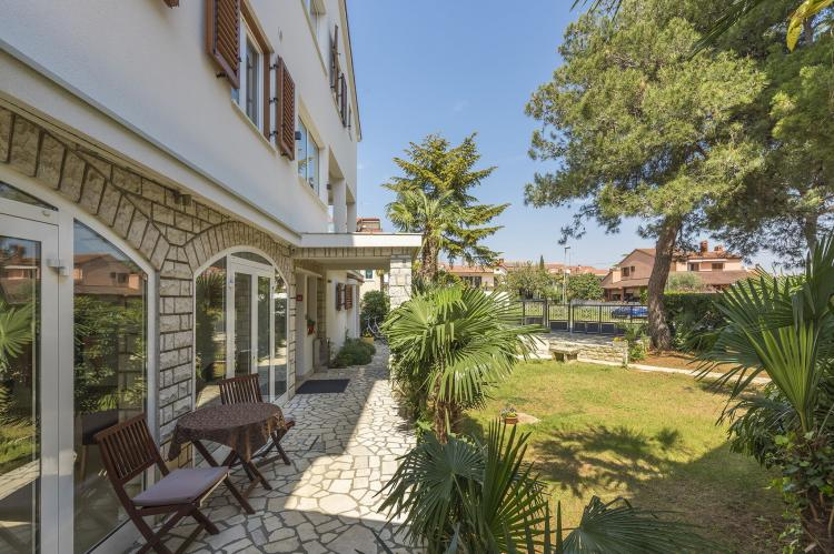 FerienhausKroatien - Istrien: Villa Ladavac B&B / One Bedroom Apartment A3  [17]