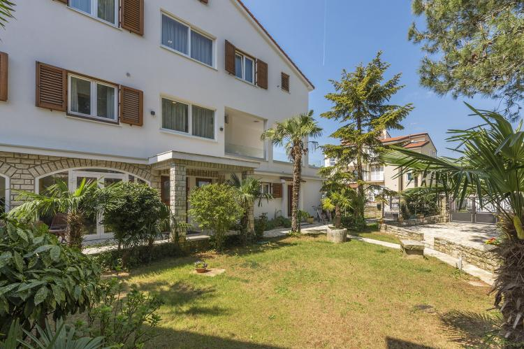 FerienhausKroatien - Istrien: Villa Ladavac B&B / One Bedroom Apartment A3  [11]