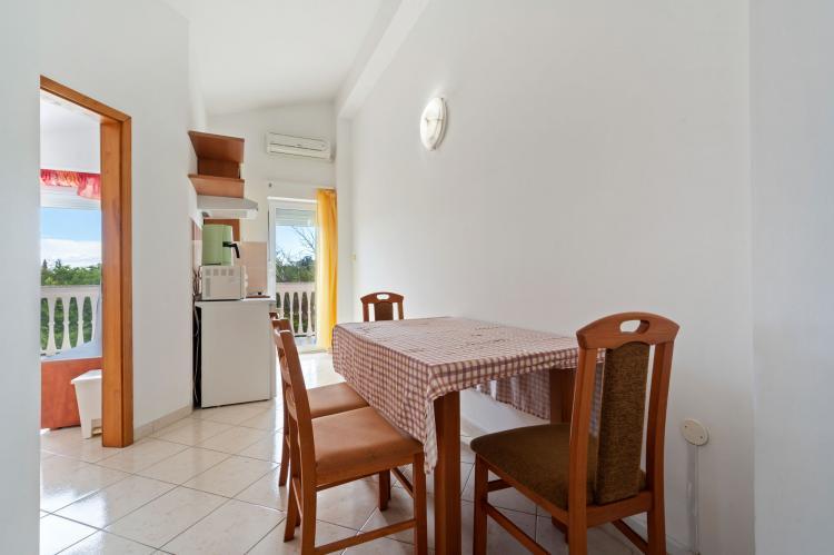 FerienhausKroatien - Istrien: Apartment  6  [17]