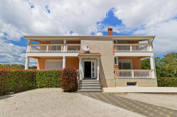 FerienhausKroatien - Istrien: Apartment  6  [7]