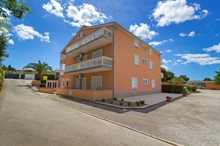 FerienhausKroatien - Istrien: Apartment  6  [31]