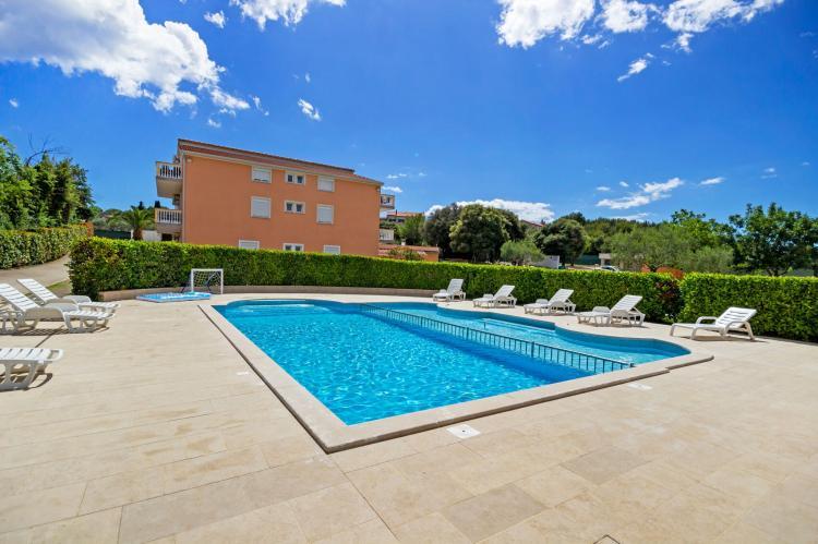 FerienhausKroatien - Istrien: Apartment  6  [12]
