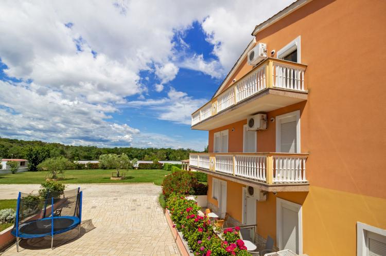 FerienhausKroatien - Istrien: Apartment  6  [25]