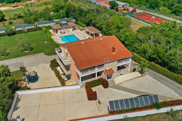 FerienhausKroatien - Istrien: Apartment  6  [32]