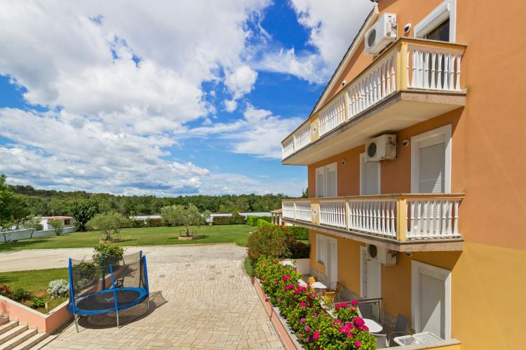 FerienhausKroatien - Istrien: Apartment  6  [27]