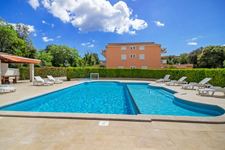 FerienhausKroatien - Istrien: Apartment  6  [11]
