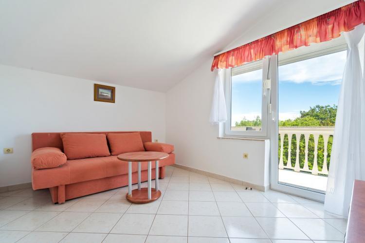 FerienhausKroatien - Istrien: Apartment  6  [4]