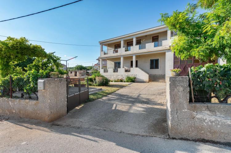 Holiday homeCroatia - : Apartment Toma  [7]