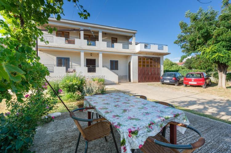 Holiday homeCroatia - : Apartment Toma  [2]