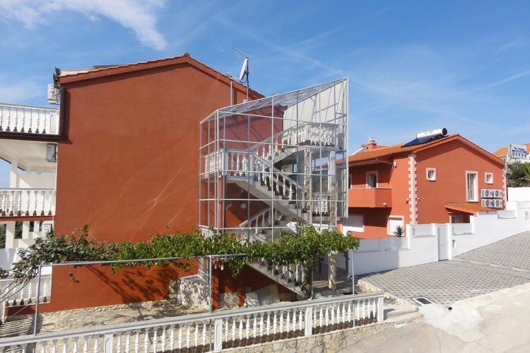 Holiday homeCroatia - Central Dalmatia: Studio Apartment 2 Okrug Gornji  [8]