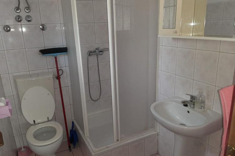 Holiday homeCroatia - Central Dalmatia: Studio Apartment 2 Okrug Gornji  [12]