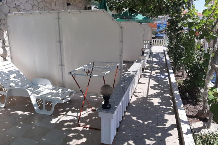 Holiday homeCroatia - Central Dalmatia: Studio Apartment 2 Okrug Gornji  [1]