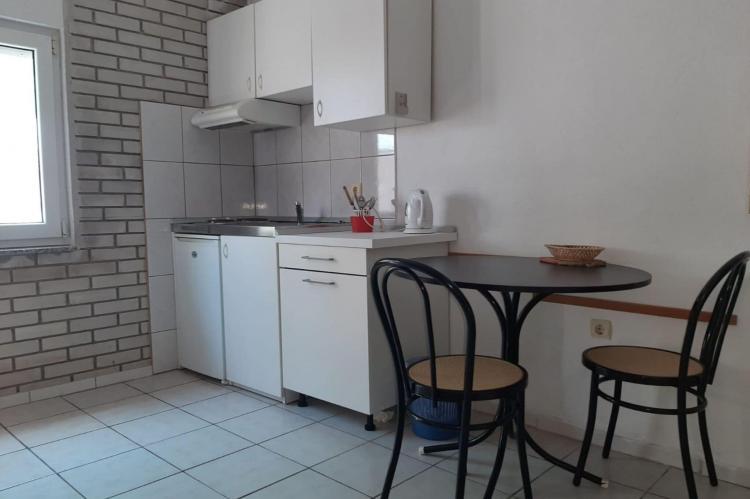 Holiday homeCroatia - Central Dalmatia: Studio Apartment 2 Okrug Gornji  [11]