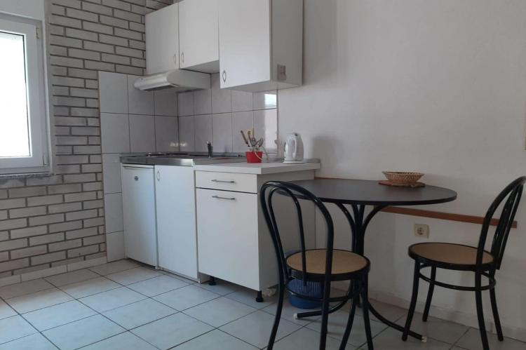 Holiday homeCroatia - Central Dalmatia: Studio Apartment 2 Okrug Gornji  [10]