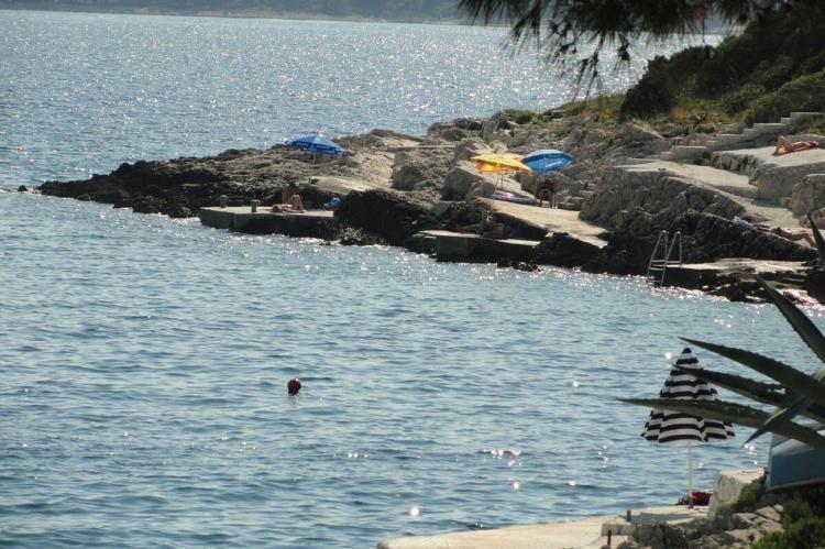 Holiday homeCroatia - Central Dalmatia: Studio Apartment 2 Okrug Gornji  [16]