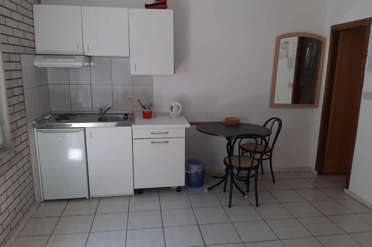 Holiday homeCroatia - Central Dalmatia: Studio Apartment 2 Okrug Gornji  [3]