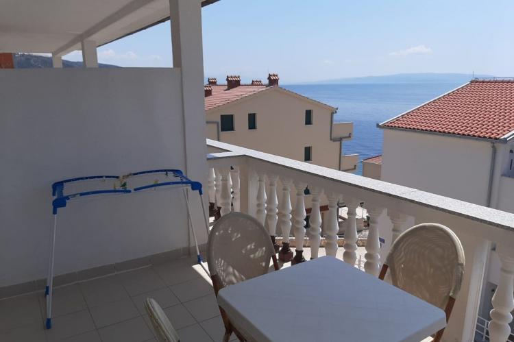 Holiday homeCroatia - Central Dalmatia: Apartment 8 Okrug Gornji  [15]