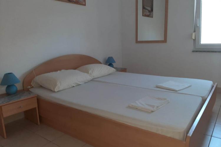 Holiday homeCroatia - Central Dalmatia: Apartment 8 Okrug Gornji  [12]