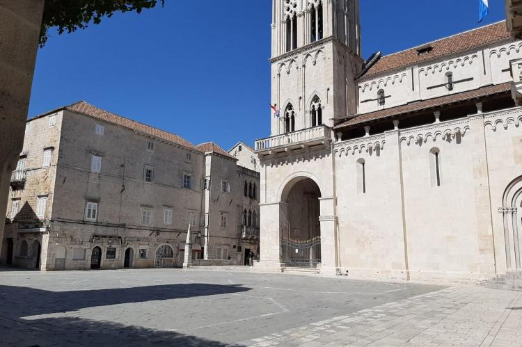 Holiday homeCroatia - Central Dalmatia: Apartment 8 Okrug Gornji  [20]