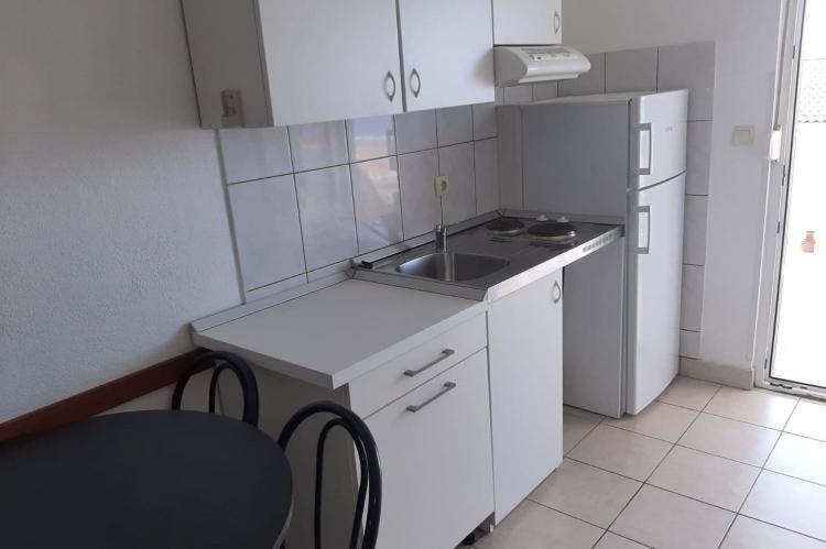 Holiday homeCroatia - Central Dalmatia: Apartment 8 Okrug Gornji  [2]