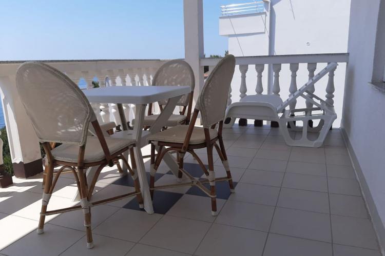 Holiday homeCroatia - Central Dalmatia: Apartment 8 Okrug Gornji  [4]