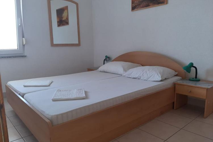 Holiday homeCroatia - Central Dalmatia: Apartment 8 Okrug Gornji  [3]