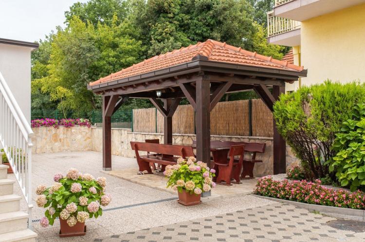 Holiday homeCroatia - Central Dalmatia: Apartman Milas 4  [38]