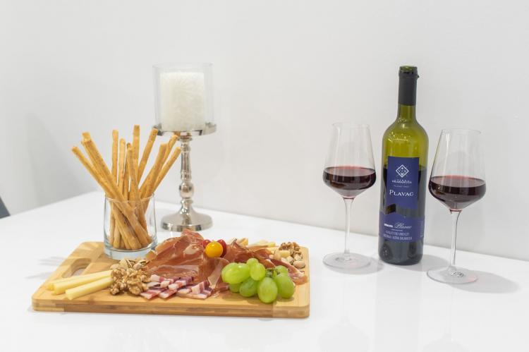 Holiday homeCroatia - Central Dalmatia: Apartman Milas 4  [39]