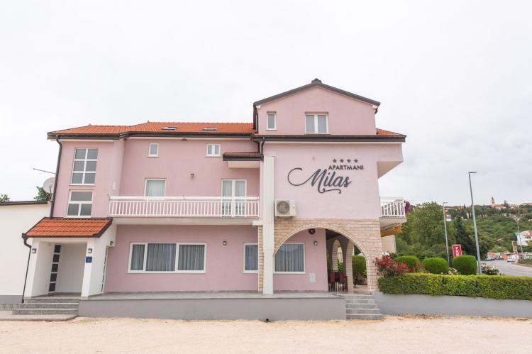 Holiday homeCroatia - Central Dalmatia: Apartman Milas 4  [2]