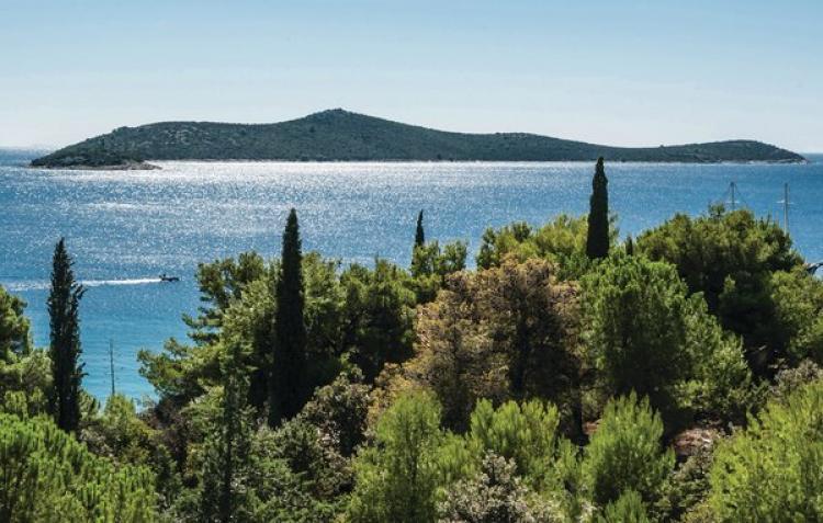 VakantiehuisKroatië - Midden Dalmatië: Sevid  [43]