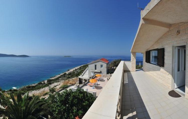 VakantiehuisKroatië - Midden Dalmatië: Sevid  [15]